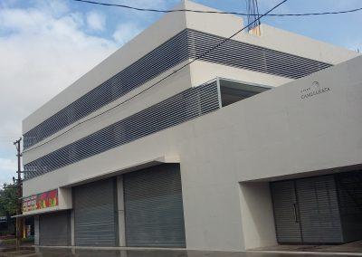 Local comercial | Cocheras